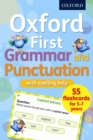 Image for Oxford First Grammar and Punctuation Flashcards
