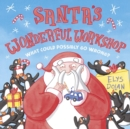 Image for Santa's wonderful workshop