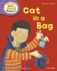 Image for Cat in a Bag (Read with Biff, Chip and Kipper Level 2)