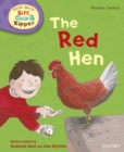 Image for Red Hen (Read with Biff, Chip and Kipper level 2)