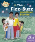 Image for Fizz-buzz and Other Stories (Read with Biff, Chip and Kipper Level 2)