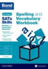 Image for Spelling and vocabulary8-9 years,: Workbook