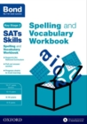Image for Spelling and vocabulary9-10 years,: Workbook