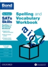 Image for Spelling and vocabulary stretch10-11+ years,: Workbook