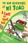 Image for A race for Toad Hall