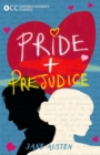 Image for Pride + prejudice
