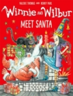 Image for Winnie and Wilbur meet Santa
