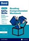 Image for Reading comprehension9-10 years,: Workbook