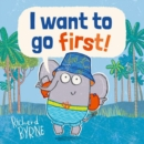 Image for I want to go first!