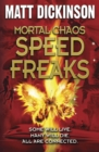 Image for Speed freaks
