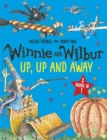 Image for Up, up and away