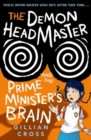 Image for The Demon Headmaster and the Prime Minister's brain