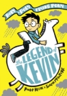 Image for The legend of Kevin