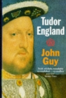 Image for Tudor England