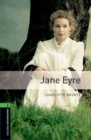 Image for Oxford Bookworms Library: Level 6:: Jane Eyre audio pack