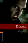 Image for Oxford Bookworms Library: Level 2:: Dracula