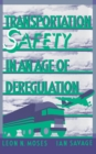 Image for Transportation safety in an age of deregulation