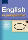 Image for English in Perspective