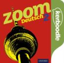 Image for Zoom Deutsch 2 Kerboodle: Lessons, Resources & Assessment
