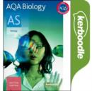 Image for AS Biology Kerboodle for AQA