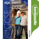 Image for AQA GCSE French 2nd edition Kerboodle
