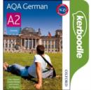 Image for AQA A2 German Kerboodle