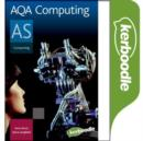 Image for AQA AS Computing Kerboodle