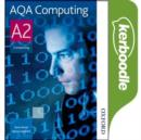 Image for AQA A2 Computing Kerboodle
