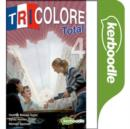 Image for Tricolore Total: Key Stage 4 (GCSE, Years 10 to 11): Tricolore Total 4 Kerboodle