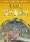 Image for Tyler: His Story (Time Chronicles) : 8