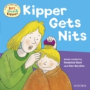 Image for Kipper gets nits