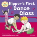 Image for Kipper's first dance class