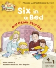 Image for Six in a bed and other stories.