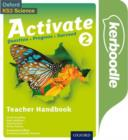 Image for Activate 2 Kerboodle Teacher Handbook