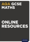 Image for AQA GCSE Maths Online Resources : Digital Book and Assessment Kerboodle