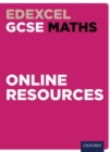 Image for Edexcel GCSE Maths Online Resources : Digital Book and Assessment Kerboodle