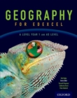 Image for Geography for EdexcelA level, Year 1 and AS level