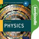 Image for IB Physics Kerboodle Online Resources