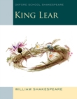 Image for Oxford School Shakespeare: King Lear