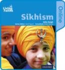 Image for Living Faiths Sikhism: Kerboodle Book