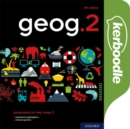 Image for geog.2 4th edition Kerboodle Book