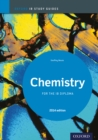 Image for Chemistry study guide