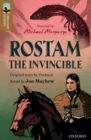 Image for Rostam the invincible