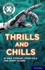 Image for Project X Comprehension Express: Stage 3: Thrills and Chills Pack of 6