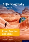 Image for AQA A level geography exam practice