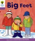 Image for Big feet