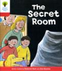 Image for The secret room