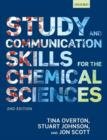 Image for Study and communication skills for the chemical sciences