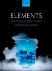 Image for Elements of physical chemistry
