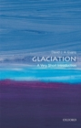Image for Glaciation  : a very short introduction